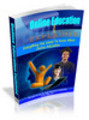 Thumbnail Online Education - MRR